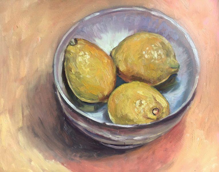 still-life-oil-painting-lemons-in-bowl