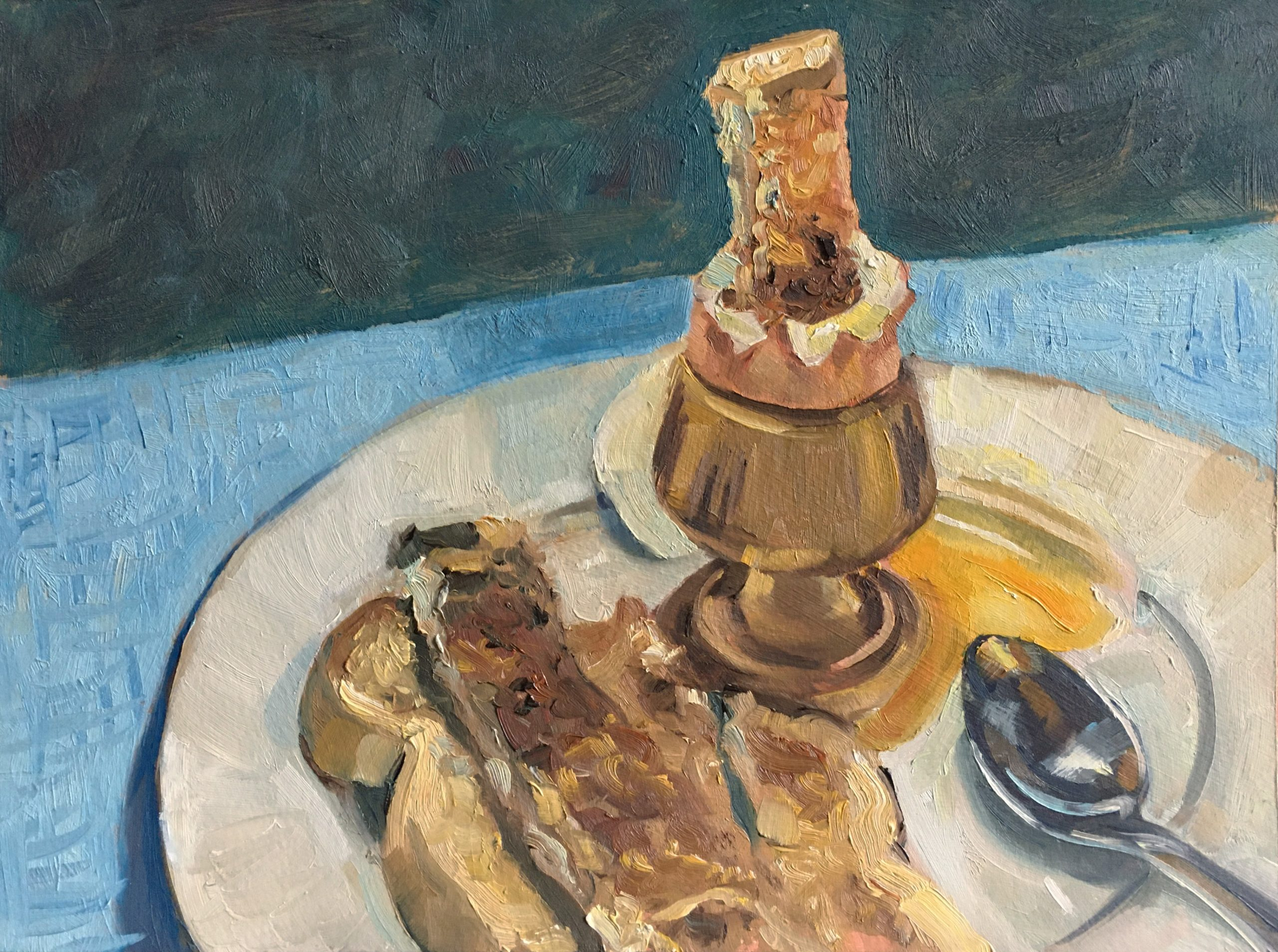 still-life-oil-painting-boiled-egg-cup-toast-fingers-soldiers