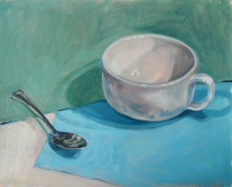 sill-life-oil-painting-teacup-teaspoon