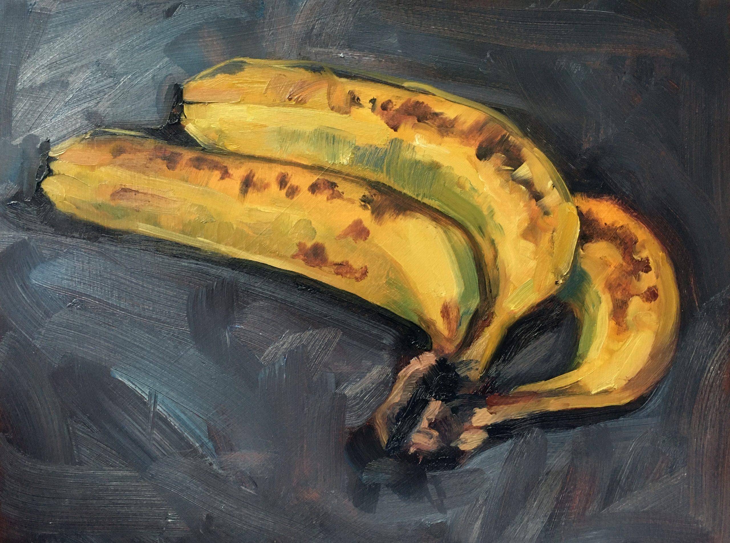 still-life-oil-painting-of-bananas