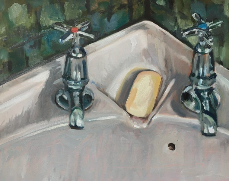 oil-painting-of-taps-and-sink