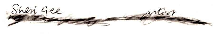 SHERI GEE Logo